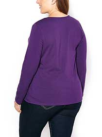 Form Fit Long Sleeve T-Shirt
