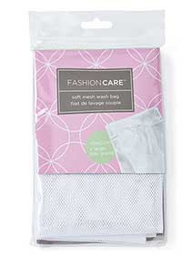 Soft Mesh Wash Bag