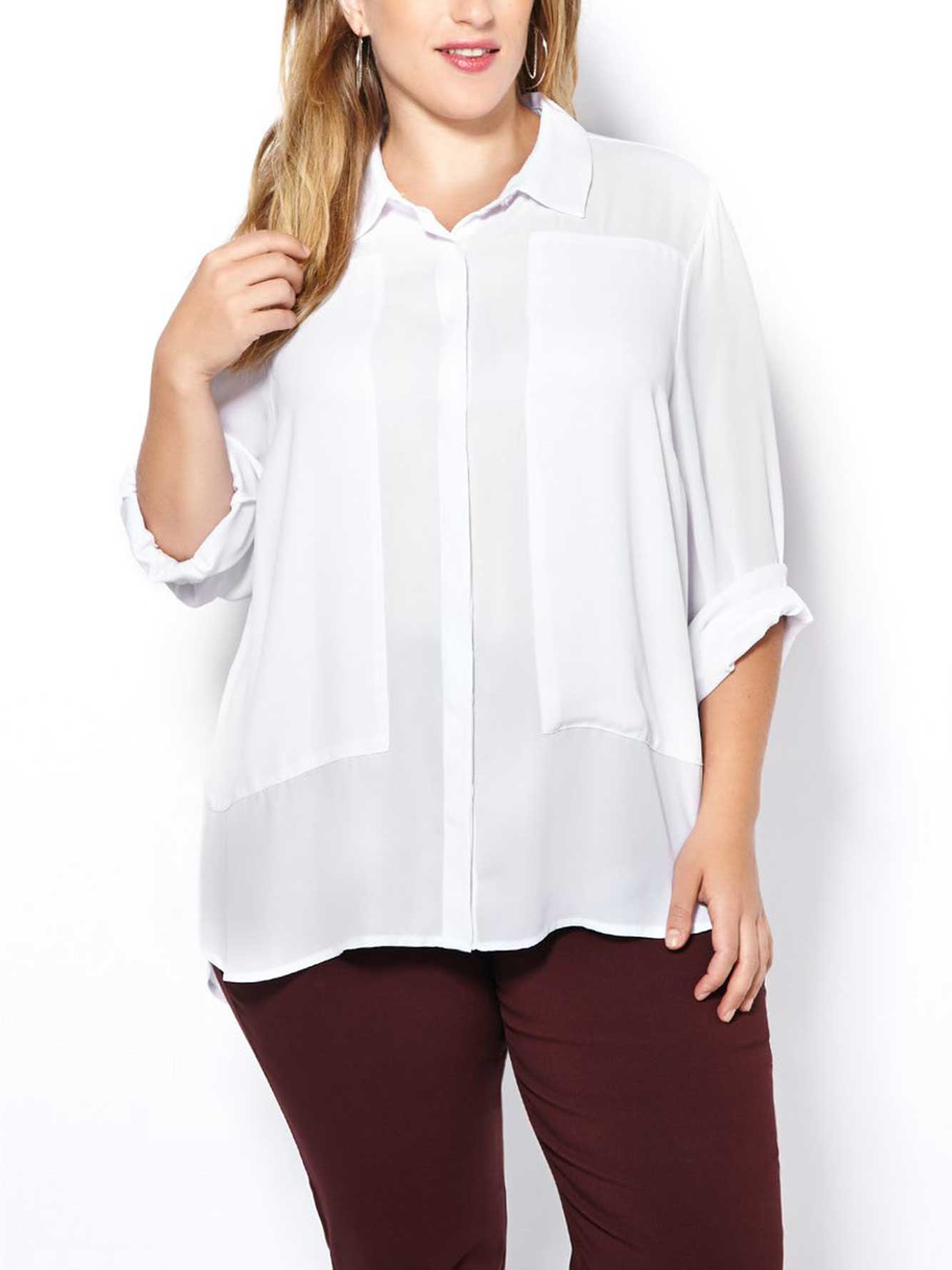 Find great deals on eBay for button up blouse. Shop with confidence.