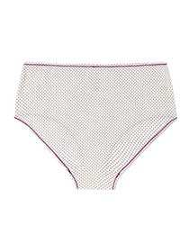 Ti Voglio Printed Cotton Brief Panty