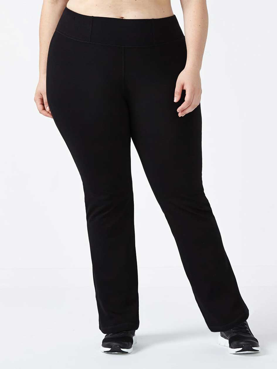 Essentials - PETITE Pantalon de yoga de base