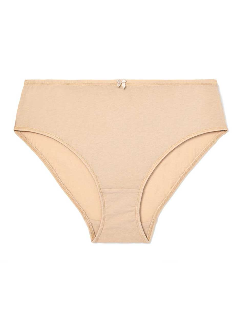 Ti Voglio Cotton High Cut Brief Pant