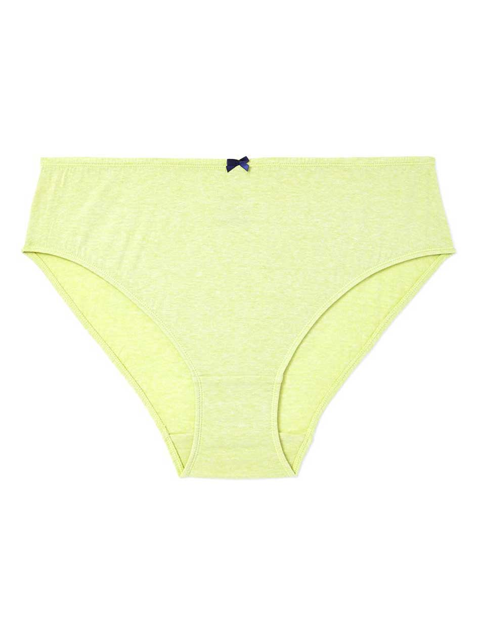 Ti Voglio High Cut Brief Panty