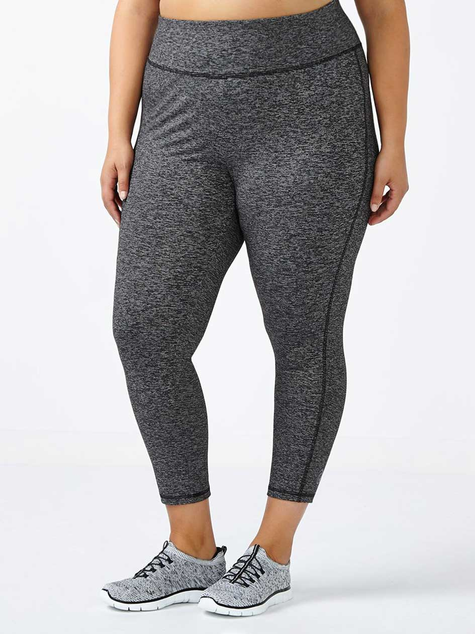 Essentials - Legging 7/8 de base