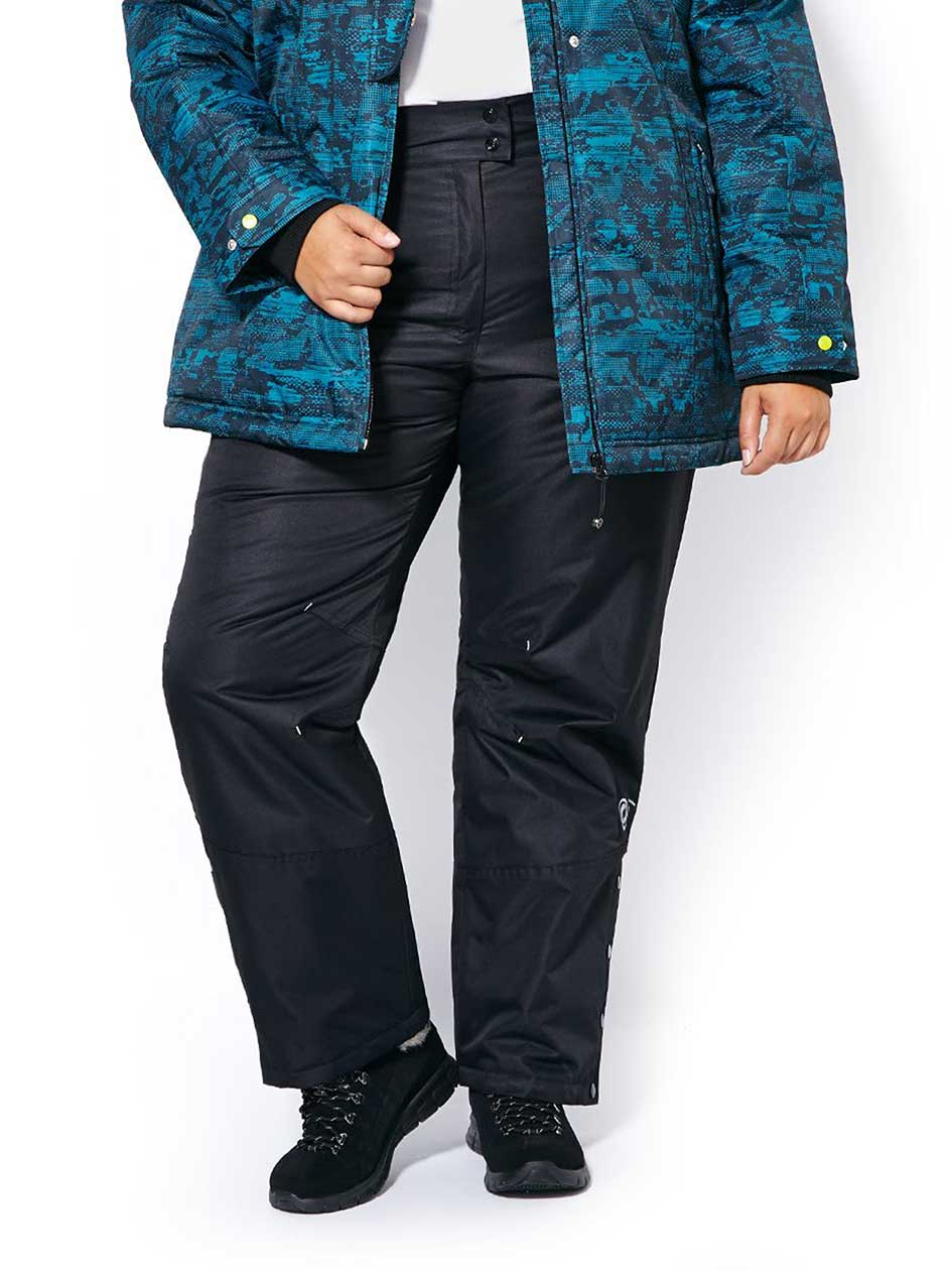 ActiveZone Plus-Size Ski Pant
