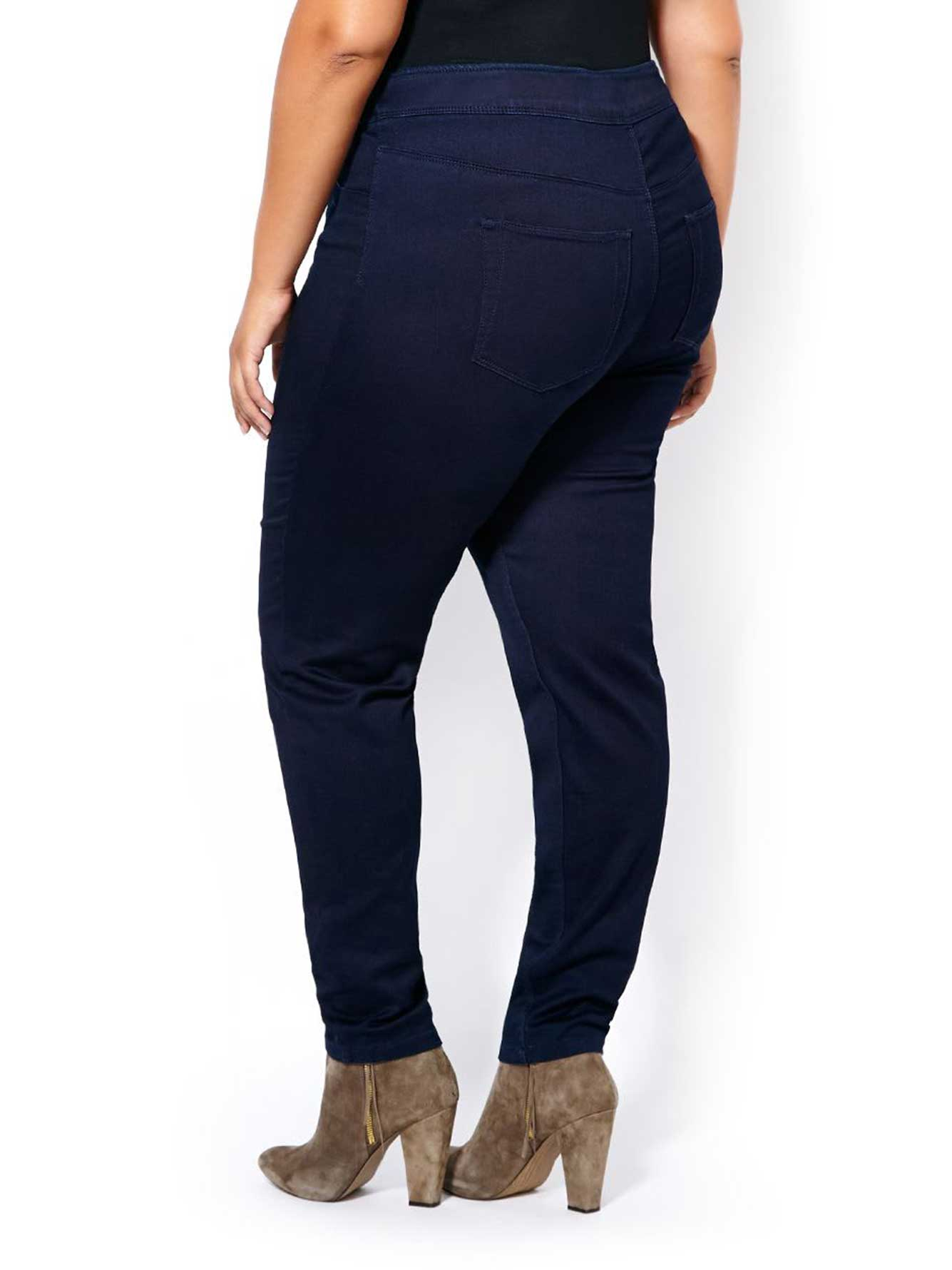 New Look Maternity Under The Bump Skinny Jegging. $ GeBe Maternity over-the-bump skinny jeans in black. $ ASOS DESIGN Maternity tapered jeans with curved seams in indigo wash with over the bump waistband.