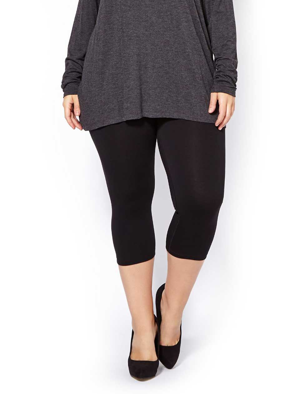 Basic Legging Capri