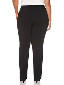 PETITE Savvy Fit Straight Leg Work Pant