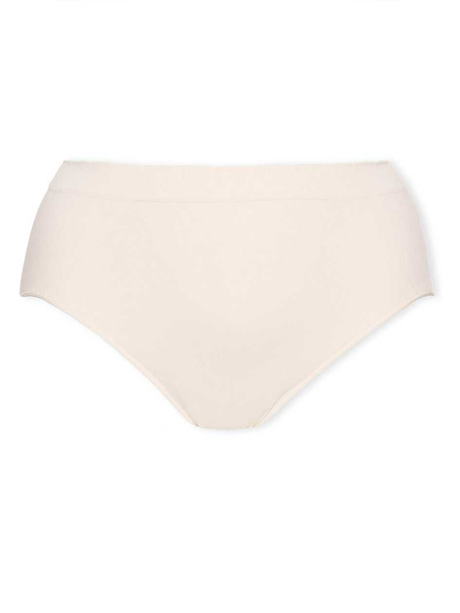 Ti Voglio Basic Seamless Brief Panty