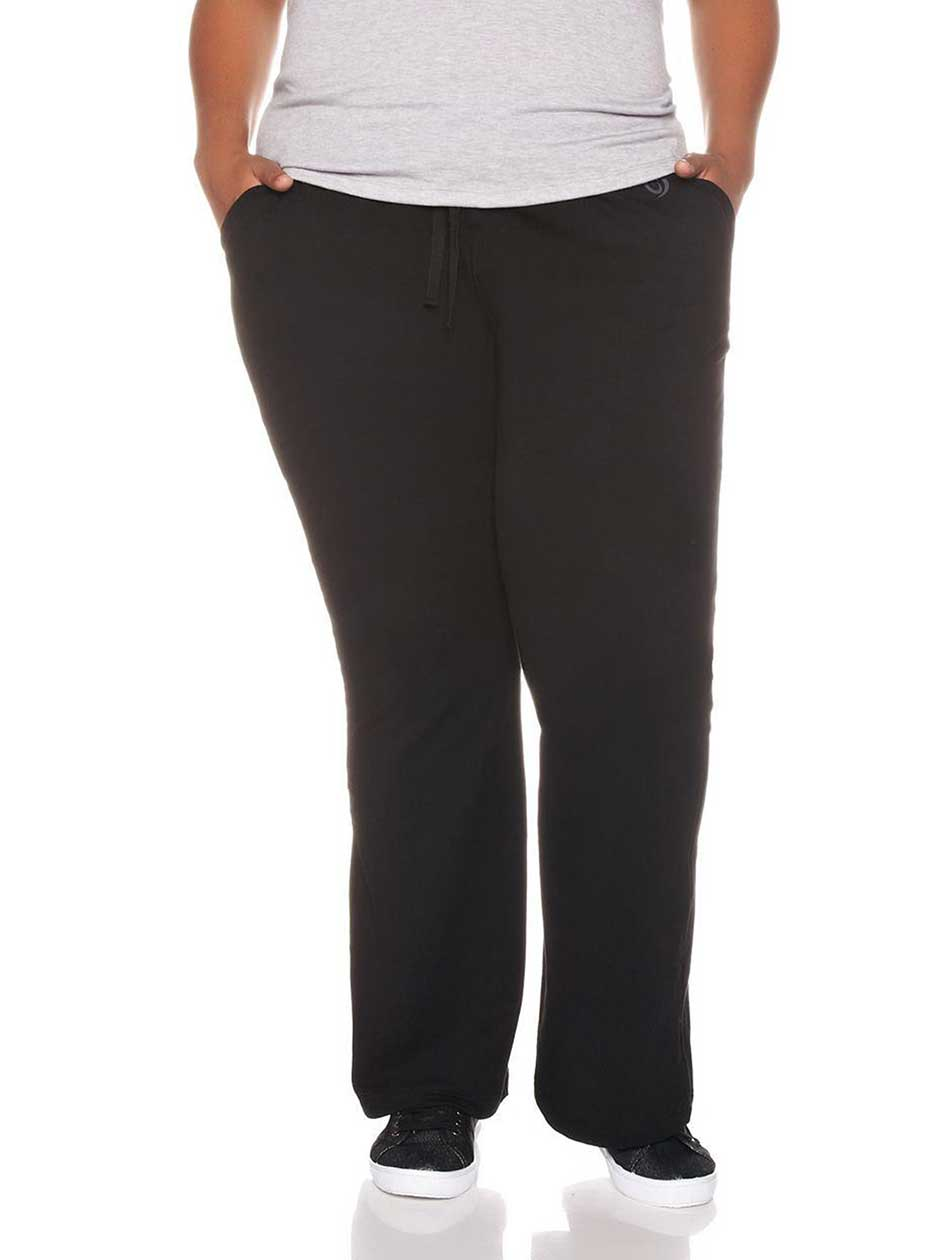 ActiveZone French Terry Pants