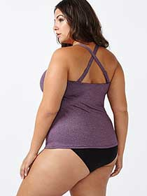 Sea - Tankini Swim Top