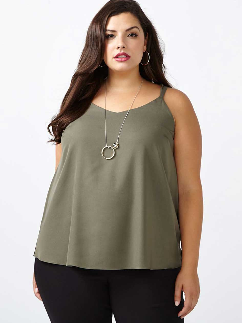 Dual-Layer Cami