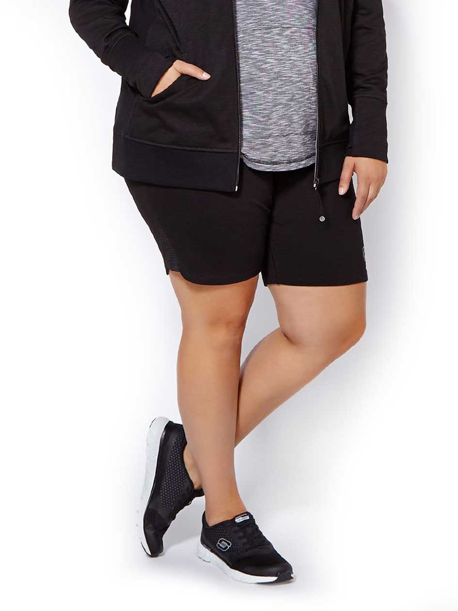 Essentials - Plus-Size Basic Short