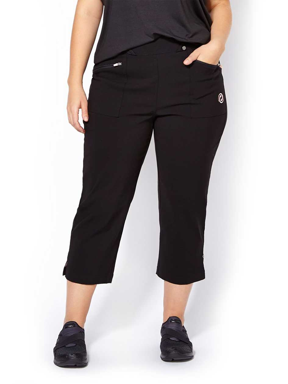 Sports - Capri de golf taille plus