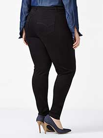 ONLINE ONLY - d/c JEANS Tall Superstretch Jean Legging