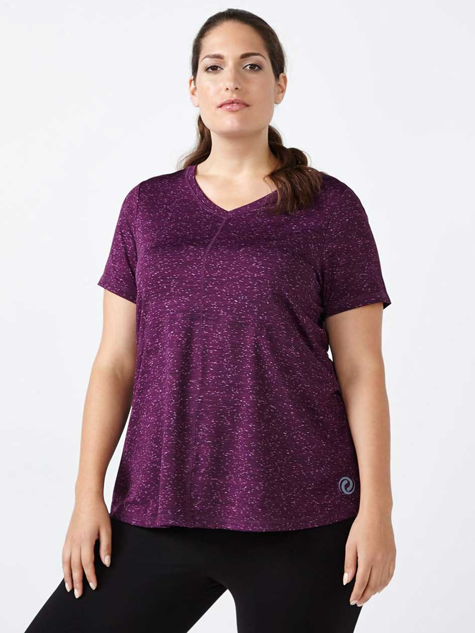 Essentials - Plus-Size T-Shirt