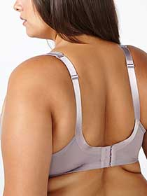 Ti Voglio Padded T-shirt Bra with Lace, G & H Cups