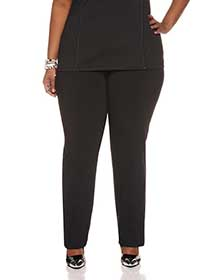 Savvy Fit Straight Leg Pant