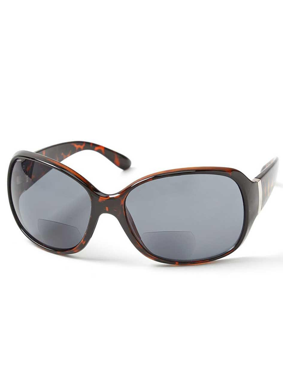 ONLINE ONLY - Bifocal Reading Sunglasses