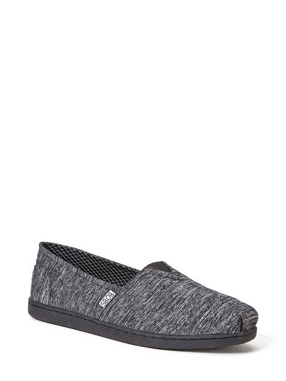 BOBS From Skechers - Wide-Width Canvas Espadrilles