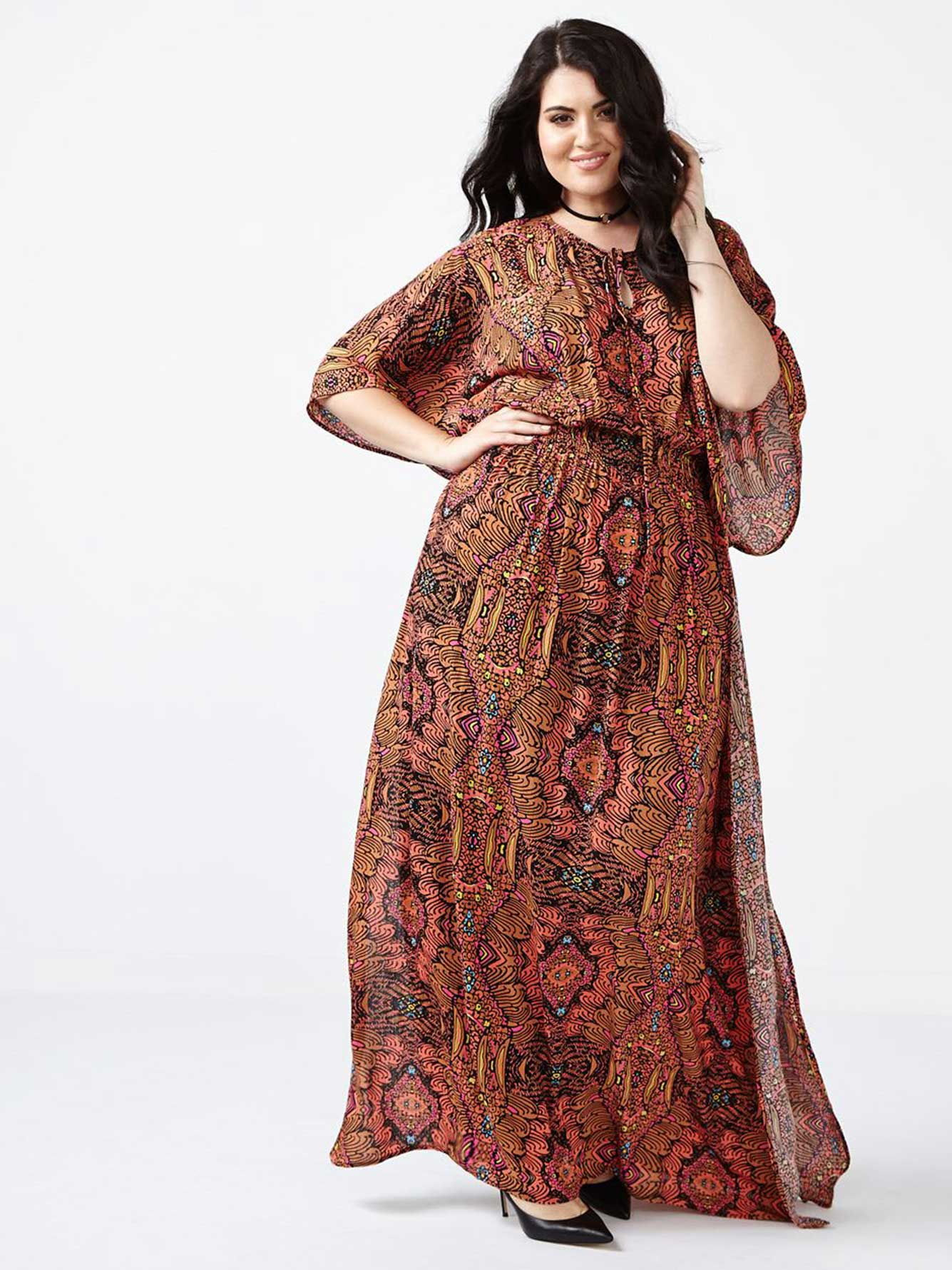 028a96cc471 Plus Size Clothing - Stylish   Trendy Plus Size Fashions