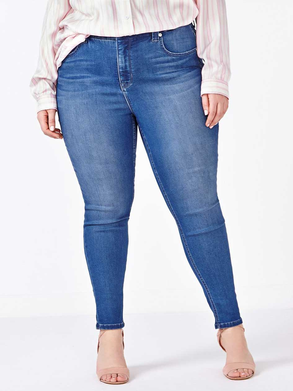 MELISSA McCARTHY Pencil Jean.Kailey.26