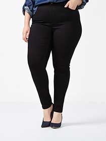 d/c JEANS Superstretch Jean Legging