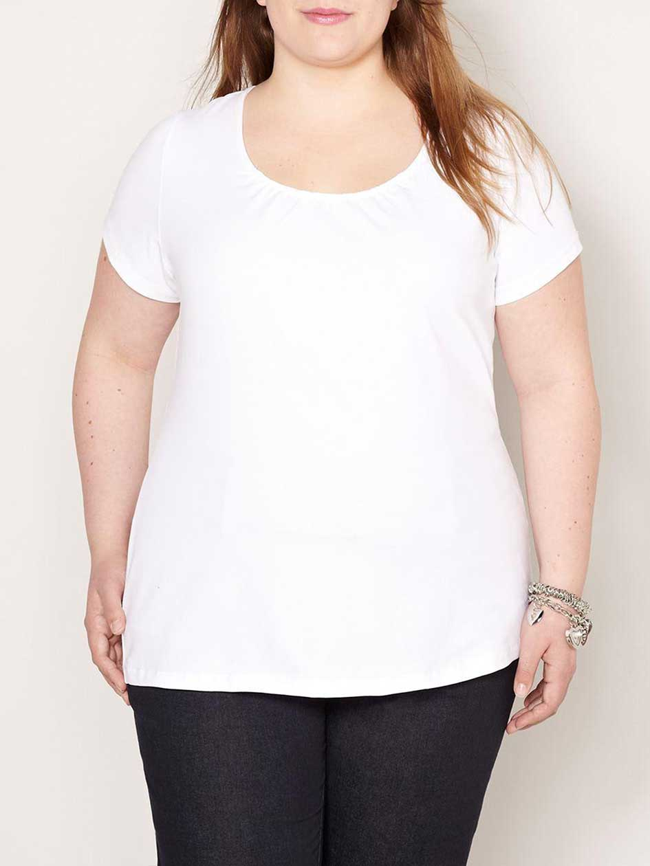Form Fit T-shirt