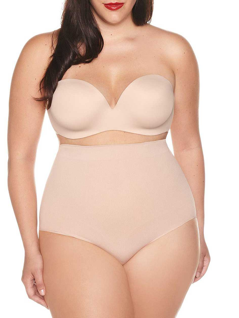 Ti Voglio Seamless Waist Cincher Brief