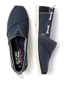 BOBS From Skechers - Wide-Width Slip On Shoes