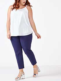 Savvy Fit Skinny Ankle Pant