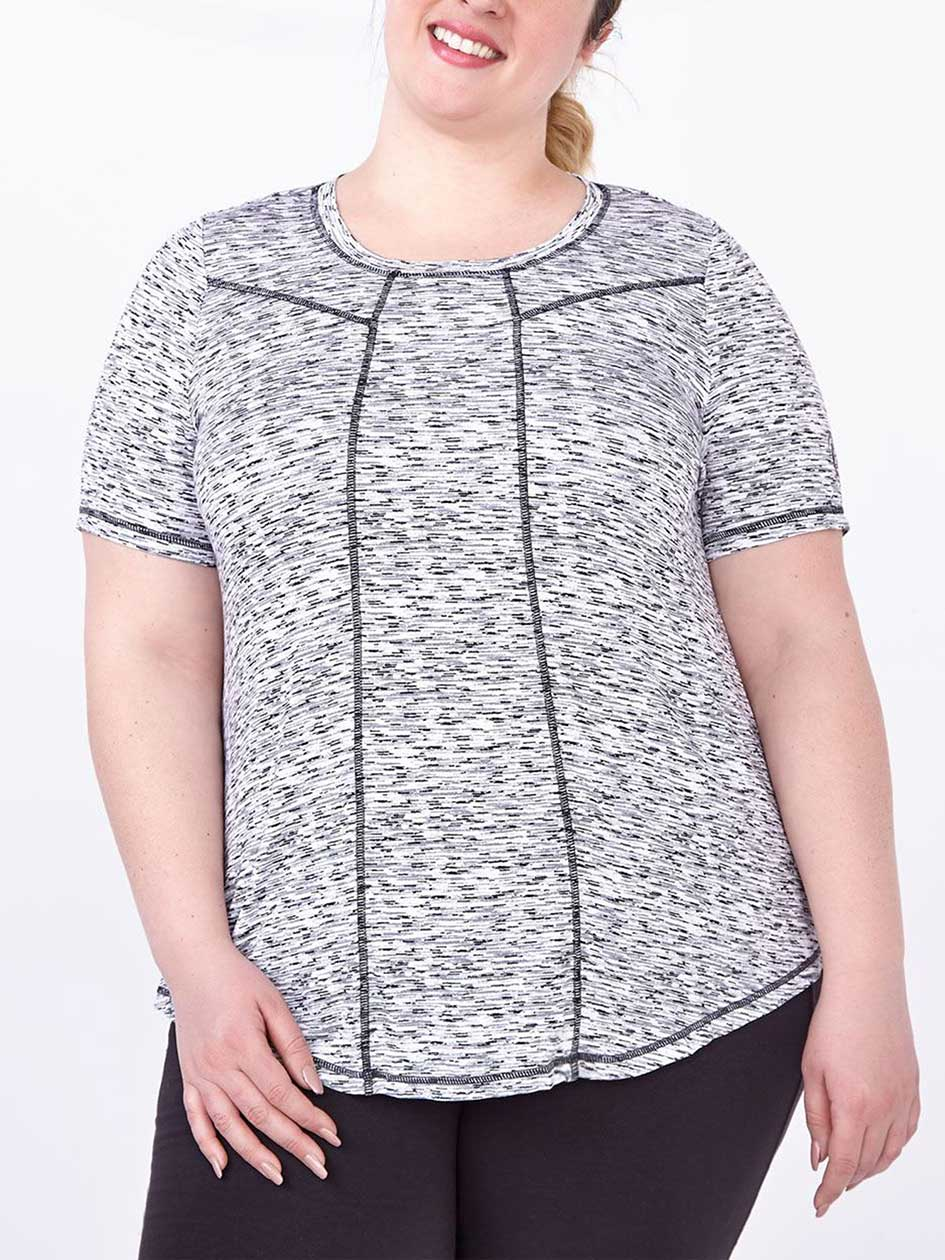 Essentials - Plus-Size T-Shirt
