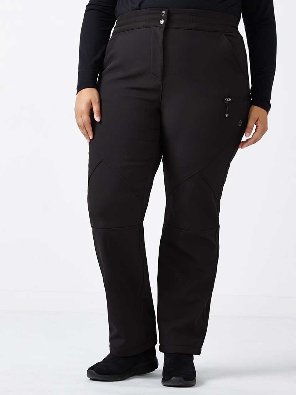 Sports - Plus-Size Softshell Pant
