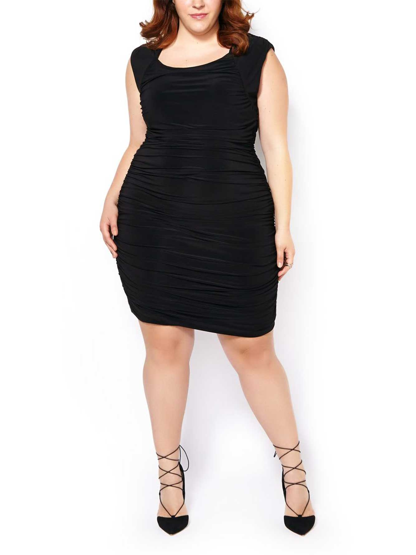 Little Black Dresses - Formal & Casual Black Dresses. The little black dress is the answer to all those what-to-wear dilemmas. The LBD is the closet staple that will forever remain timeless thanks to its simplistic yet powerful nature.