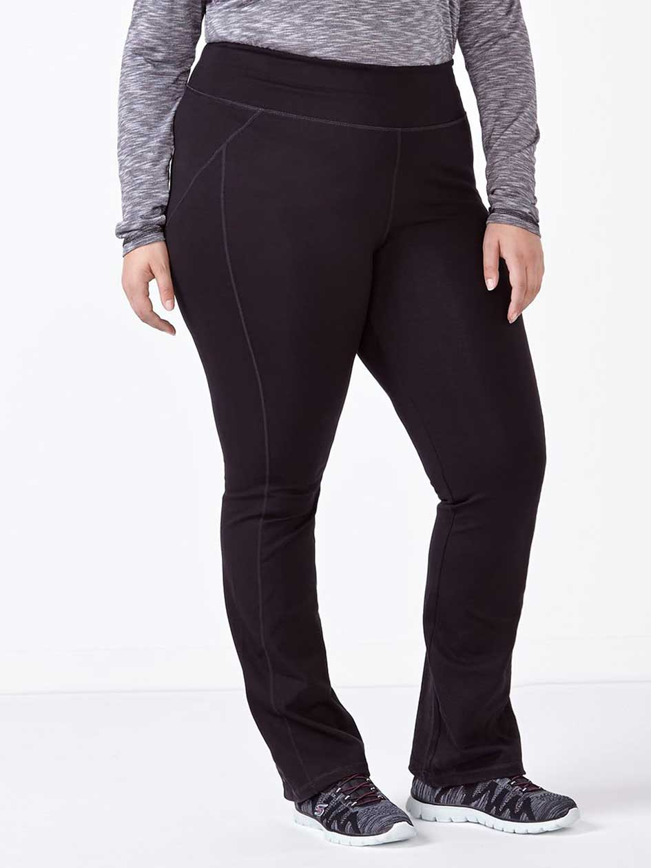 Essentials - Plus-Size Sculpting Pant