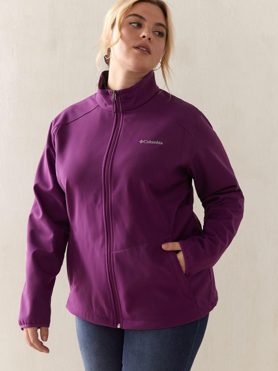 331396d80 Columbia Plus Size Women's Jackets   Penningtons Canada