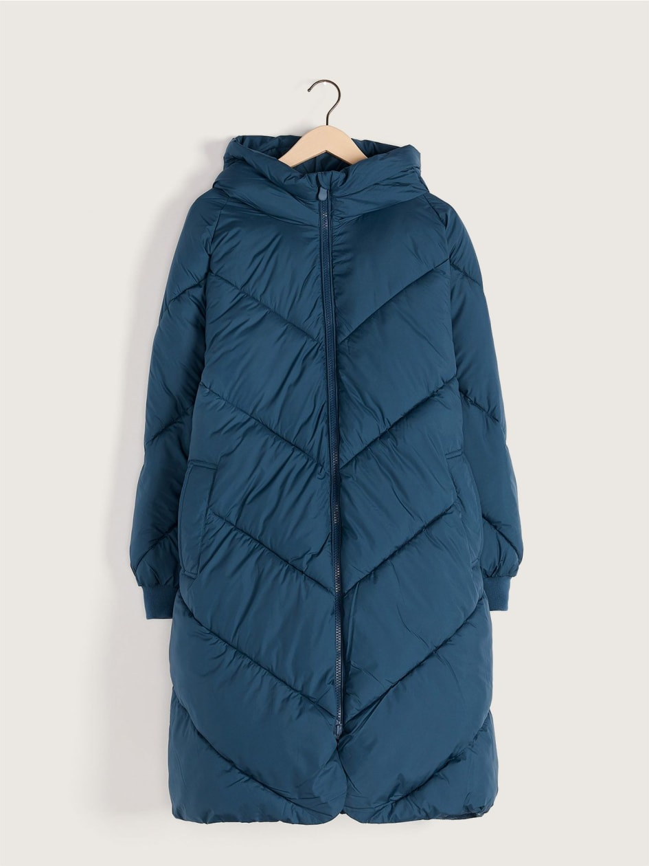 Oversized Long Puffer - Save the Duck