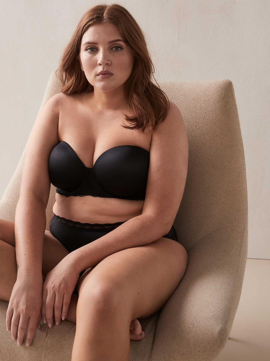 Femme Convertible Bra, Sizes G & H - Déesse Collection