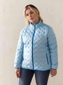 Quilted Delta Ridge Down Jacket - Columbia