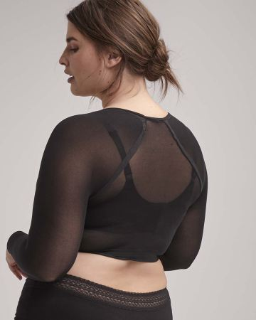 Spanx Basic Opaque Arm Tights