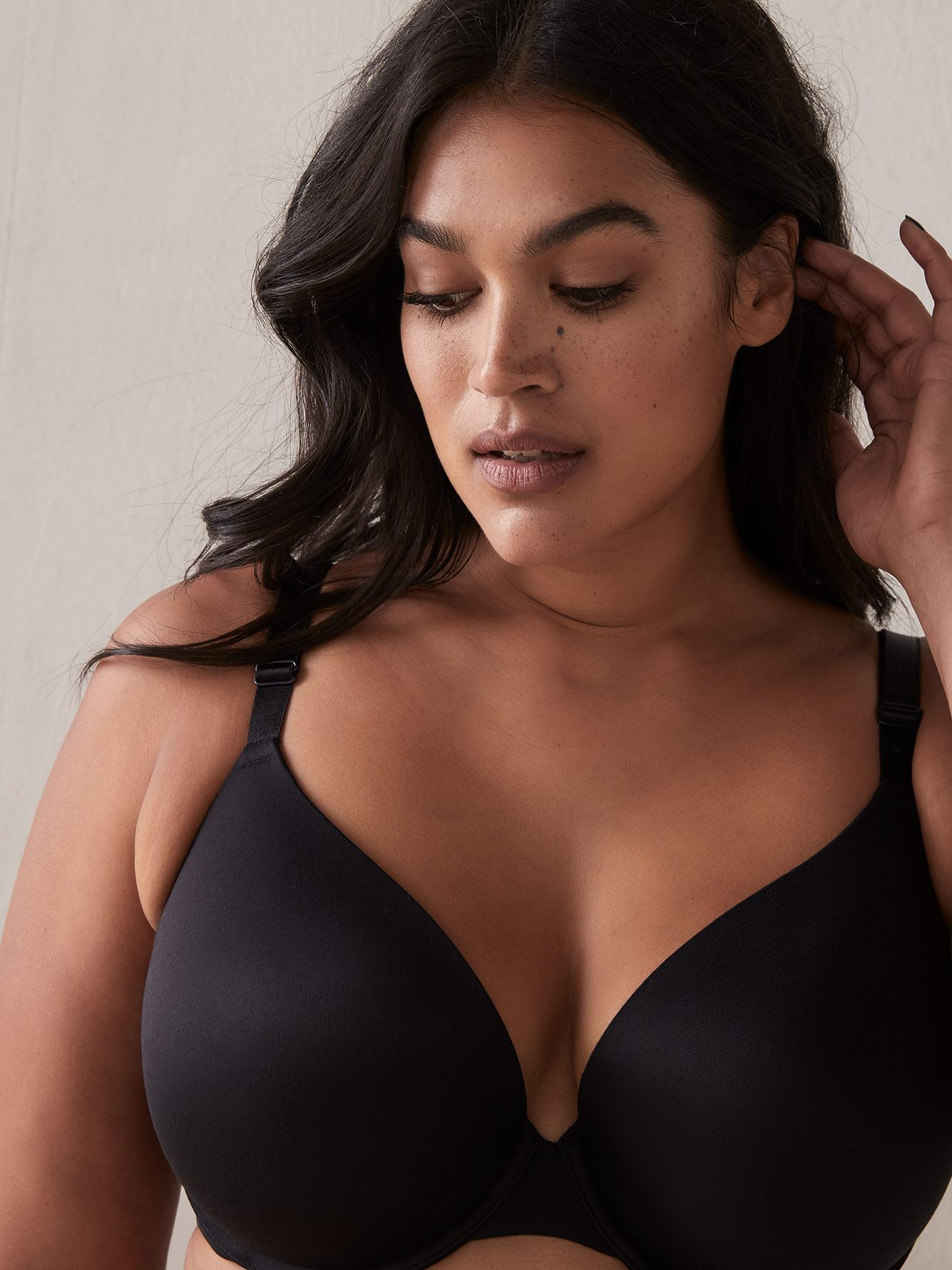 New Temptress Plunge Bra - Déesse Collection
