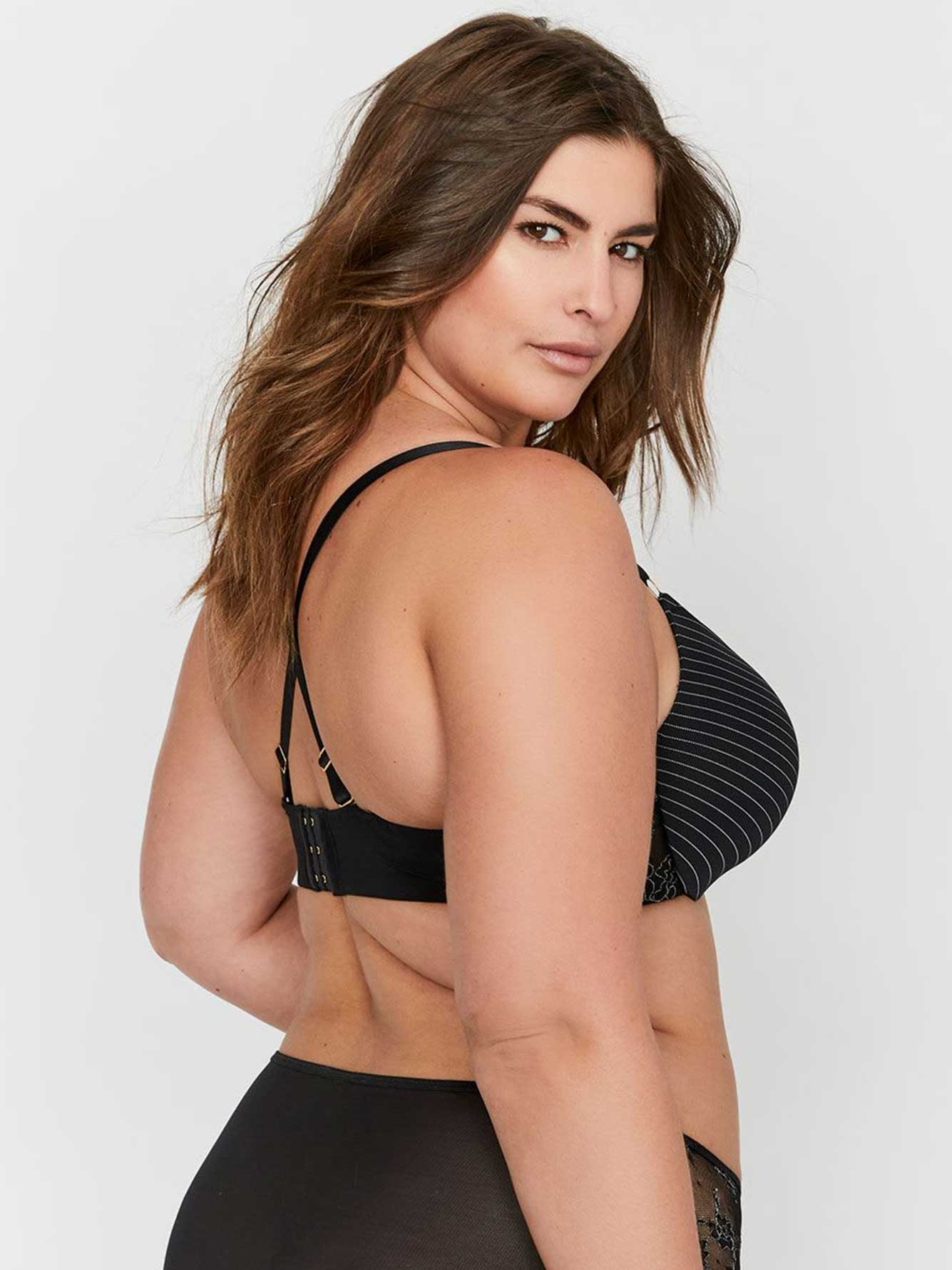 Ashley Graham Essentials Icon T-shirt Bra