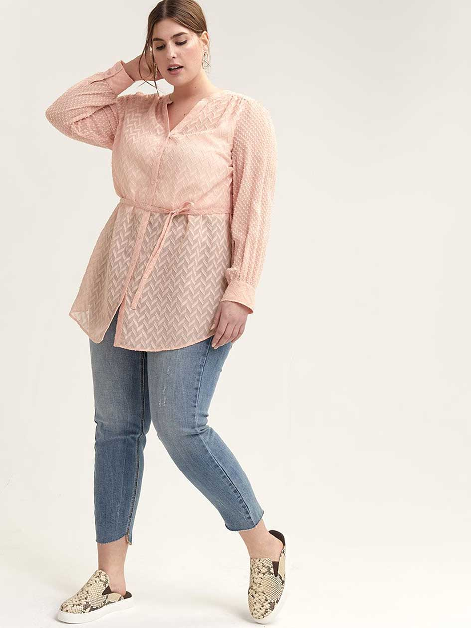 0aa378af78b Plus Size Blouses & Shirts | Plus Size Clothing | Penningtons