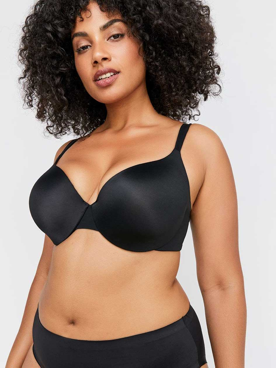 Flawless T-Ser Bra - Déesse Collection