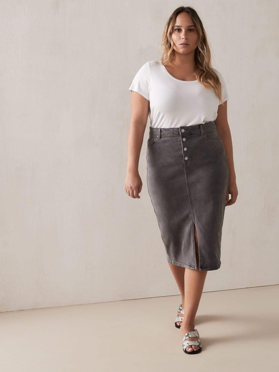 c146b69b1 Shop Lost Ink: Plus Size Women's Fashion | Penningtons Canada