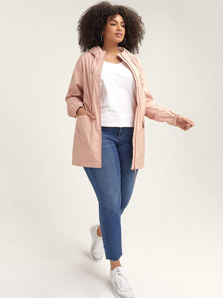 c2497813a734 Plus Size Coats & Jackets | New Arrivals | Penningtons