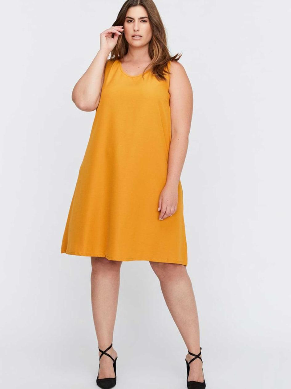 Plus Size Dresses Skirts On Sale Penningtons