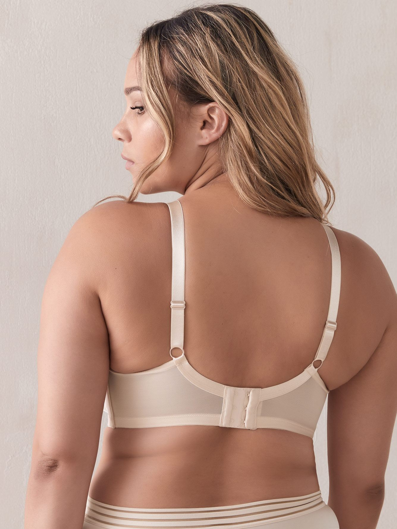 Ashley Graham - Fatal Attraction Soft Cup Bra