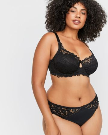 Femme Couture Bra, Sizes G & H - Déesse Collection