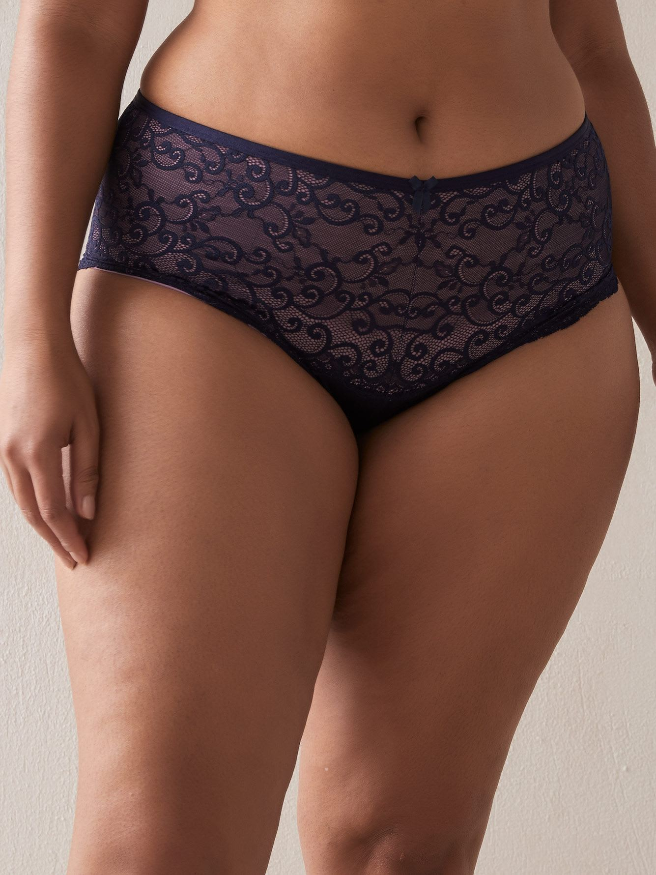 Femme Couture Full Brief Panty
